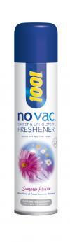1001 Carpet Fresh Odour Eliminator Fresh Linen and White Flowers
