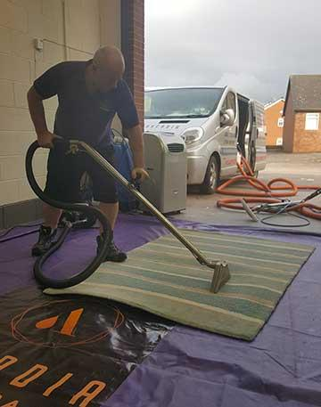 Cleaning by Arcadia Rug Spa - Rug Cleaning Cheshire