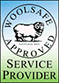 WoolSafe Approved Service Provider