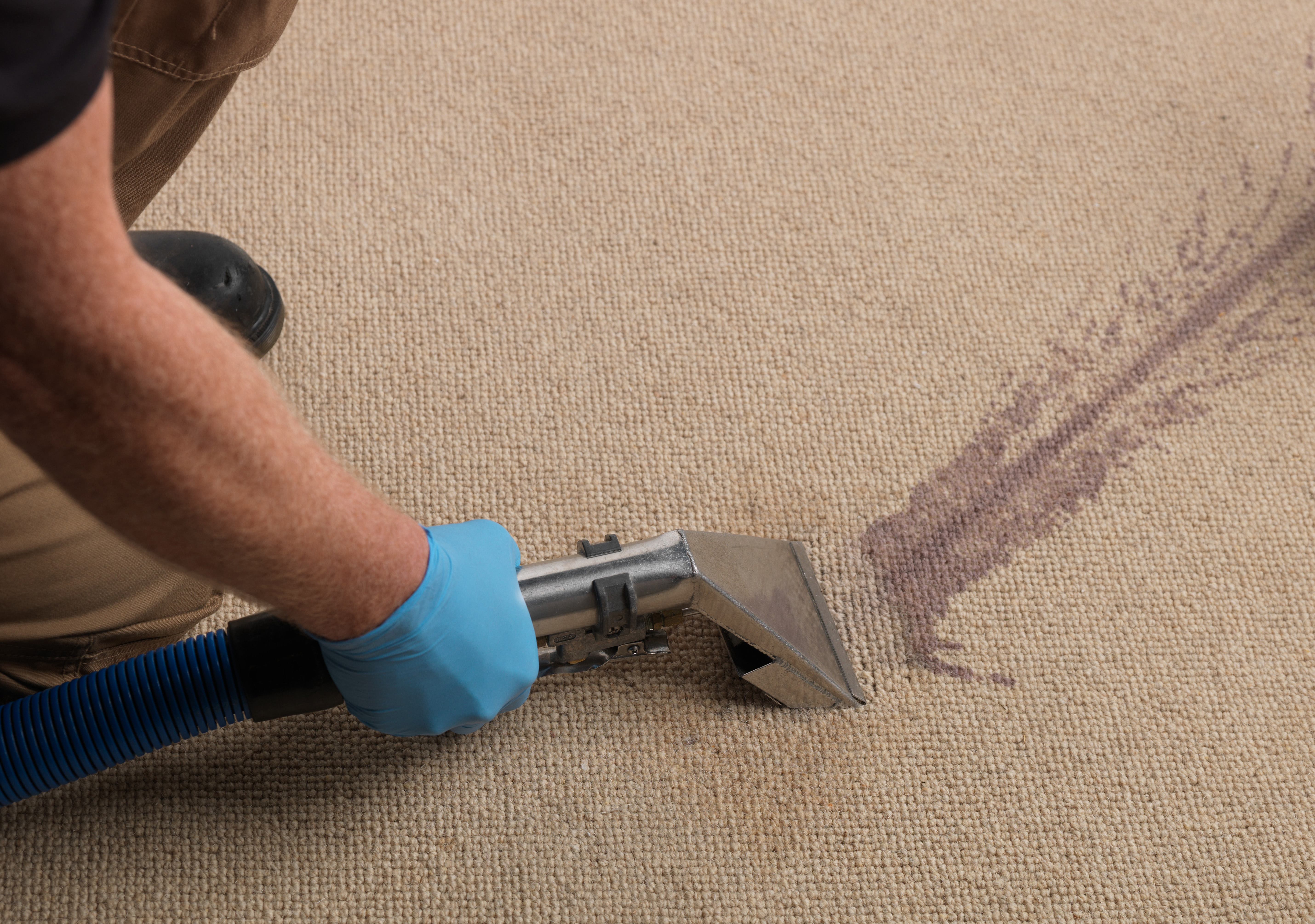 Services for Carpet Suppliers The WoolSafe Organisation