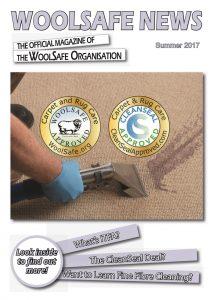 Read WoolSafe News Magazine Autumn 2017