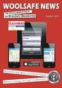 Read WoolSafe News Summer 2013