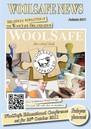 Read WoolSafe News Magazine Autumn 2011