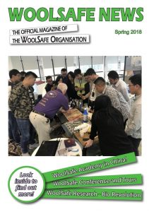 Read WoolSafe News Magazine Spring 2018