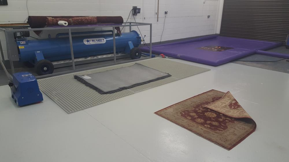 Cleaning by Arcadia Rug Spa