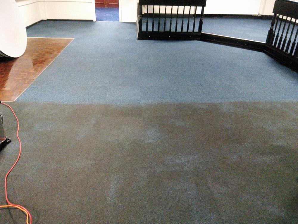 Cleaning by Anglesey Carpet Care