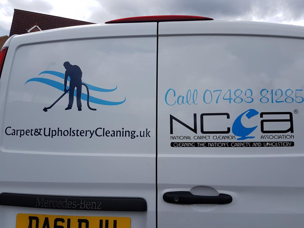 Cleaning by Carpet & Upholstery Cleaning Lancs