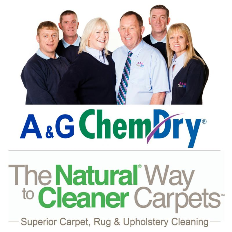 Cleaning by A & G Chem-Dry