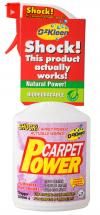 Carpet Power