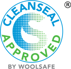 CleanSeal Approved