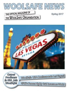 Read WoolSafe News Magazine Spring 2017