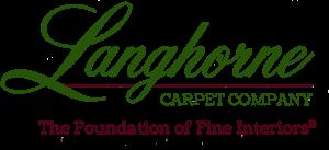 Langhorne Carpet Company