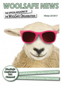 Read WoolSafe News Magazine Winter 2016