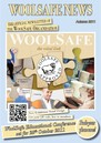 Read WoolSafe News Magazine Autumn 2011